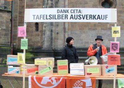 CETA-Aktionstag 2017 Bremen
