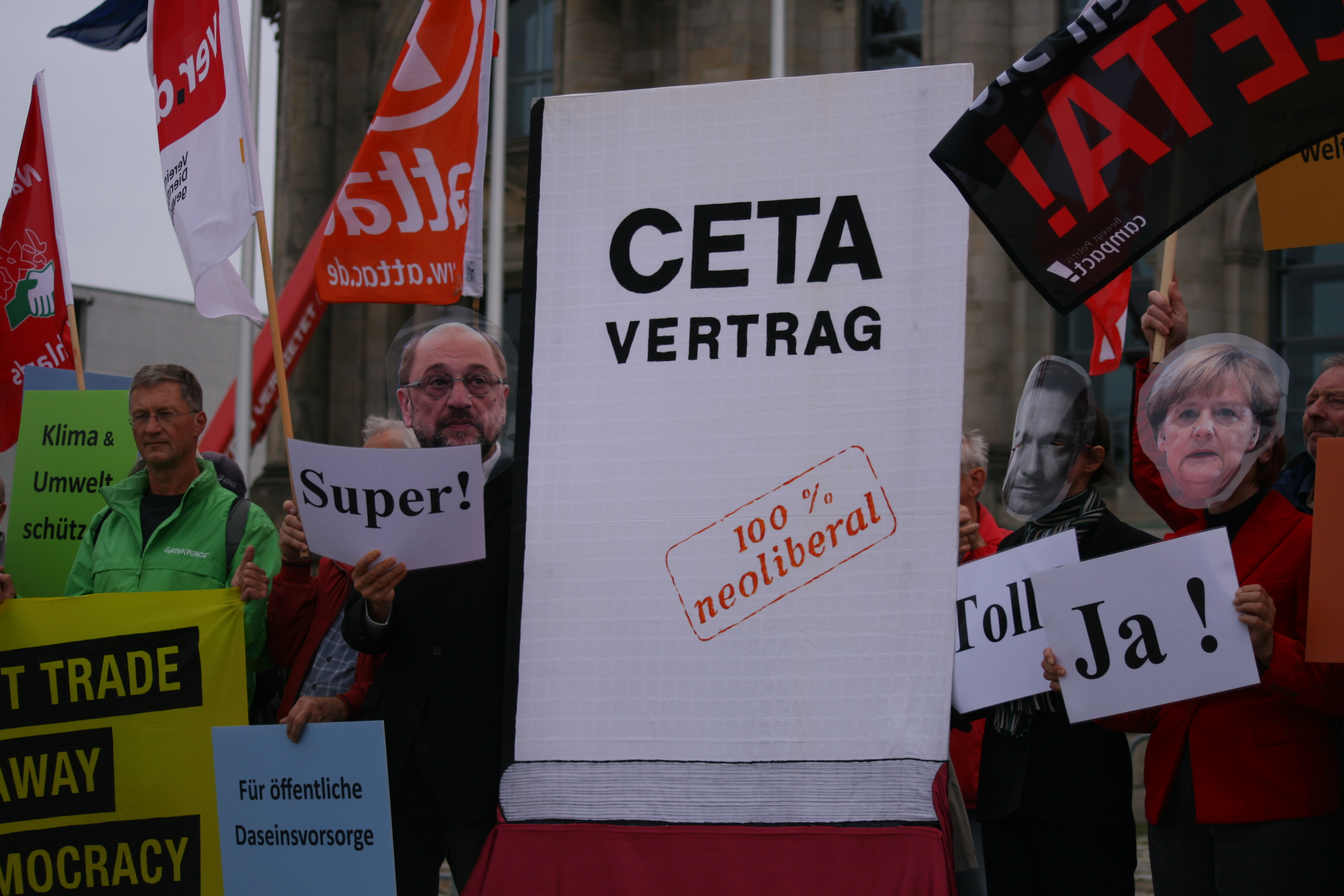 CETA-Aktionstag 2017 Berlin2 (Foto: Kay Schulze)
