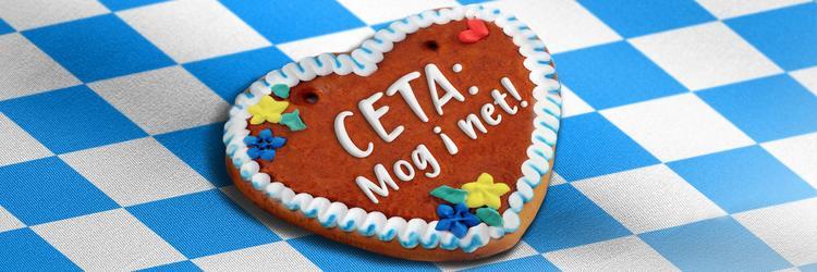 Über 70.000 fordern von den Freien Wählern in Bayern: Stoppt CETA im Bundesrat!