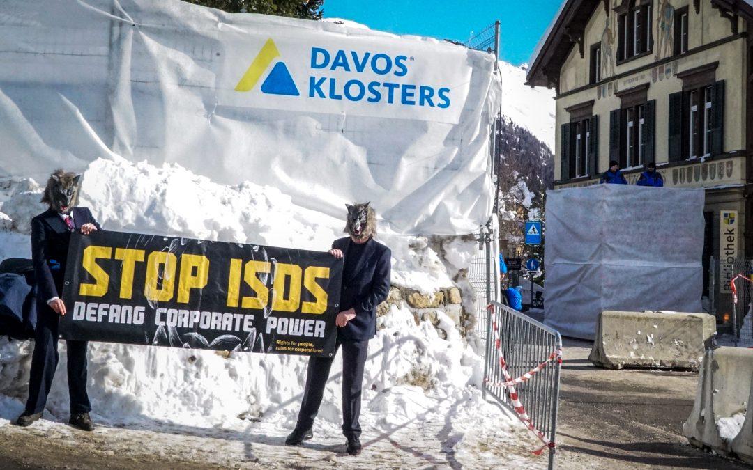 Konzernklagen jetzt stoppen! Warum das EU-Singapur-Investitionsabkommen abgelehnt und ISDS gestoppt werden muss