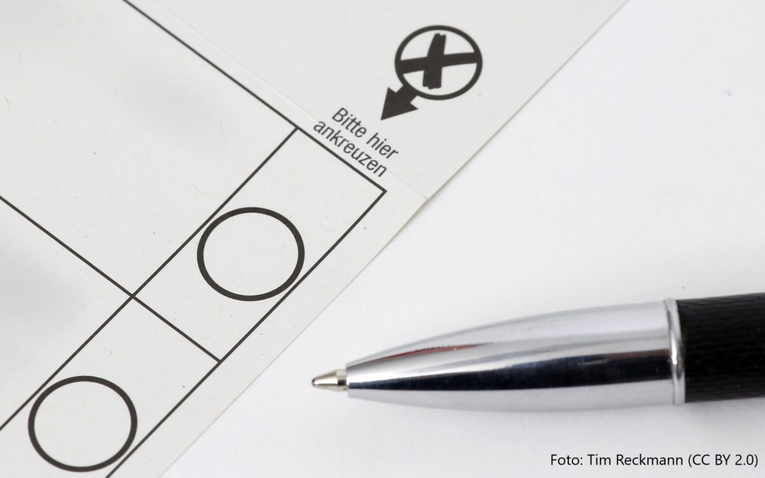 Stop CETA!? Unser Wahlprüfstein zu den Landtagswahlen in Thüringen